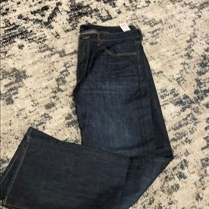 Gap Men's Boot Jean